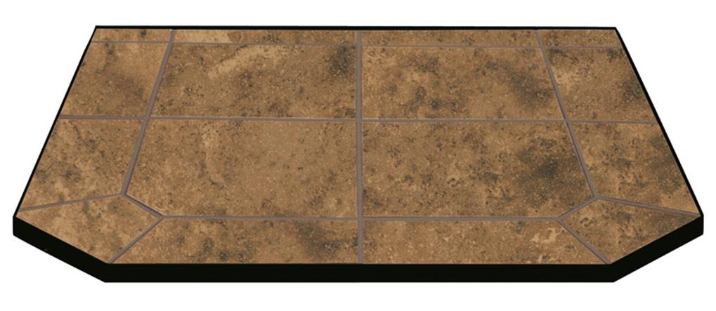 Brownstone floor protector