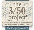 350 Project Logo