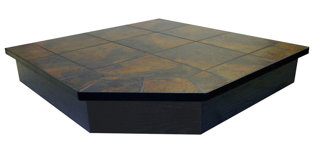 Signature Series Brazilia floor protector