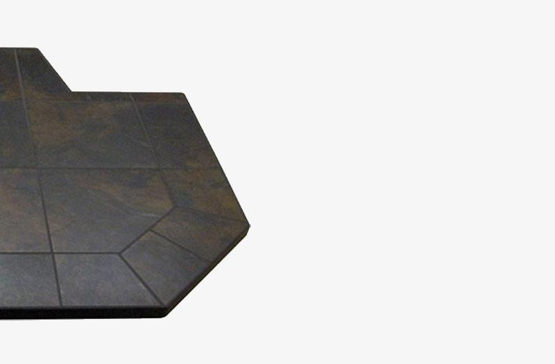 AJ custom floor protectors