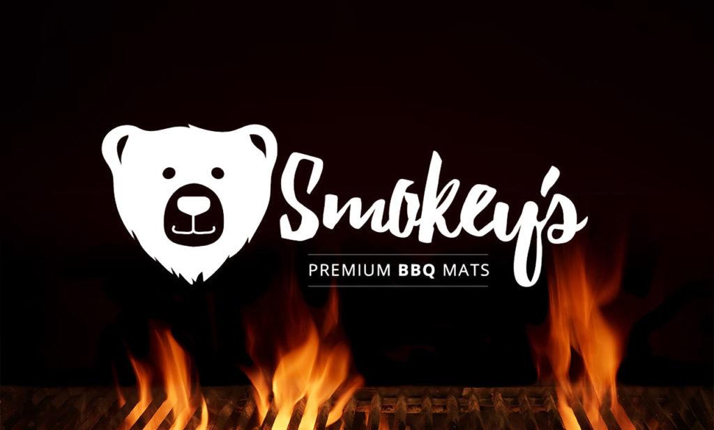 Smokey's BBQ Mats logo